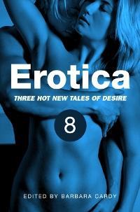 Erotica Volume 8
