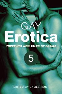 Gay Erotica Volume 5