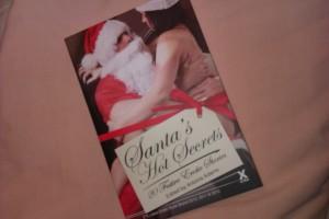 Santas hot secrets