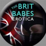 Brit babes button