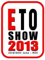 eto show 2013