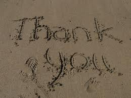 thank u sand
