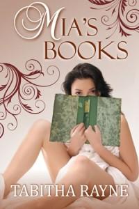 Mia's Books.