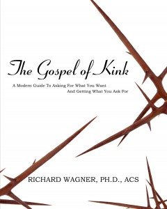 The Gospel of Kink FRONT Cover