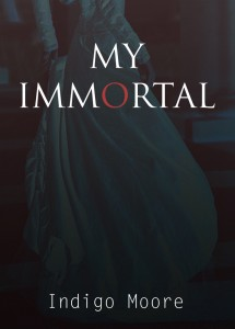 indigo moore my immortal cover large
