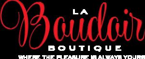 logo- boudoir