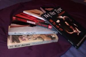 Book row 3
