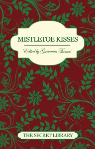 Mistletoe Kisses Front