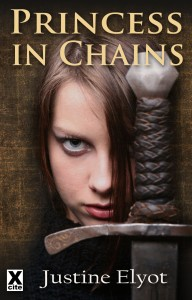 Princess in Chains new