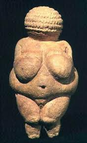 Ancient British Venus Statue