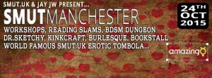 Smut Manchester 2015