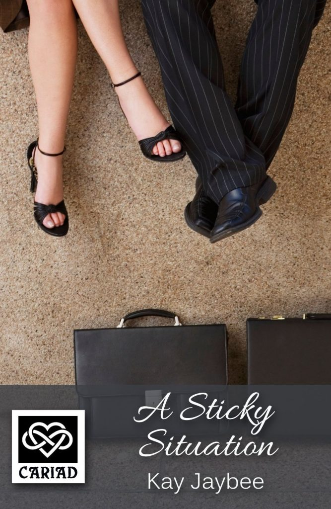 Sticky Situation- New 2015