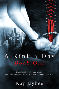 A Kink a Day Book One