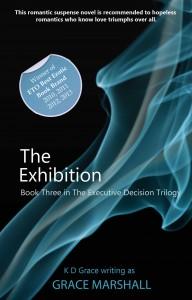 Exhib new cover