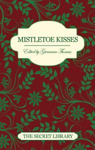Mistletoe Kisses Front