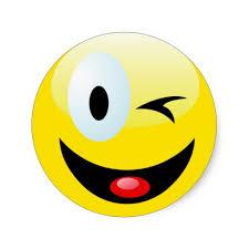 smile-wink
