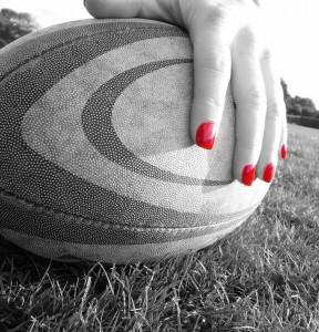 Rugby- Toria