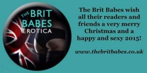 Brit Babe Christmas