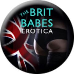brit babe button