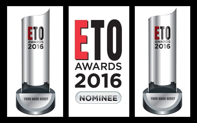 ETO nominee 2016