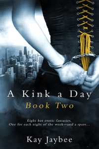 A Kink a Day Book Two