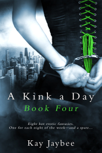 A Kink a Day Book Four